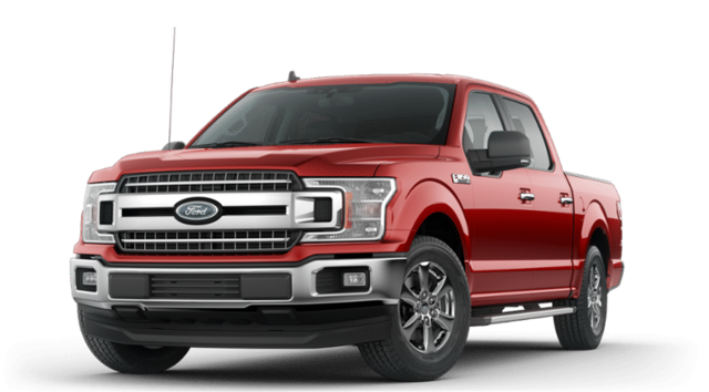 New Ford 2019 Ford F-150 XLT Truck 1FTEW1C57KKE12005 in Meridian, MS